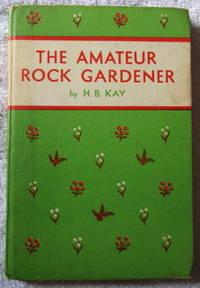 The Amateur Rock Gardener