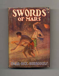 image of Swords of Mars  - 1st Edition/1st Printing
