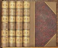 HISTOIRE DES CROISADES (4 VOL SET - COMPLETE) by M. Michaud - Hardcover - 1849 - from Andre Strong Bookseller (SKU: 2788)