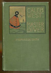 Caleb West: Master Diver