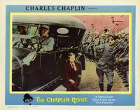 image of The Chaplin Revue (Lobby card for the 1959 film)