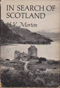 image of IN SEARCH OF SCOTLAND