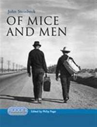 image of Of Mice and Men (Hodder Graphics)