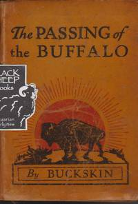 Passing of the Buffalo