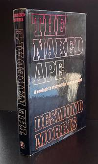 The Naked Ape : Signed By The Author In The Year Of Publication