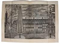 Relation de l'inauguration Solomnelle de Sa Sacrée Majesté Imperiale et Catholique, Charles VI. Empereur des Romains.Celebrée à Gand Ville Capitale de la Province, le XVIII. Octobre 1717
