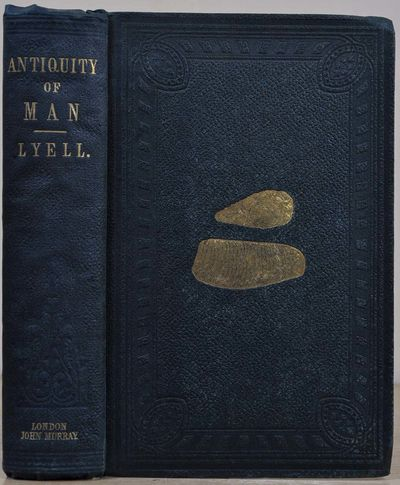 London: John Murray, 1863. Book. Very good condition. Hardcover. Second edition. Octavo (8vo). xvi, ...