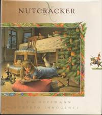 image of The Nutcracker (Creative Editions Ser.)
