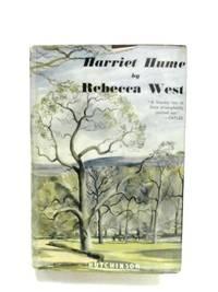 image of Harriet Hume