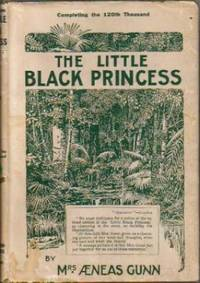 The Little Black Princess of the Never-Never