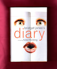 image of Bridget Jones's Diary. Signed by Author