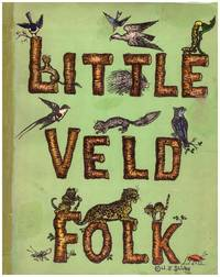 image of LITTLE VELD FOLK