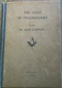 The Light of Freemasonry