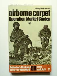 Airborne Carpet