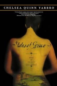 image of States of Grace: A Novel of the Count Saint-Germain (St. Germain)