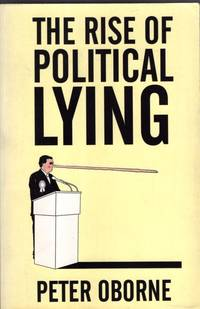 image of Rise of Political Lying