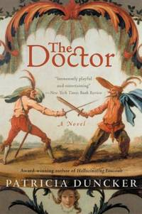 image of The Doctor : A Novel