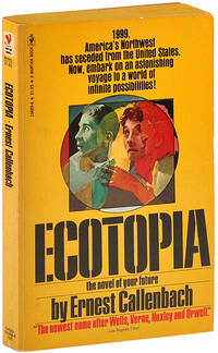 image of ECOTOPIA: THE NOTEBOOKS AND REPORTS OF WILLIAM WESTON