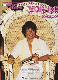 Don Ho Songbook (E-Z Play Today, 116)
