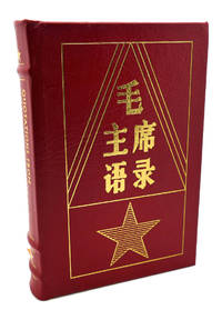 image of QUOTATIONS FROM CHAIRMAN MAO TSE-TUNG Easton Press