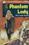 image of The Phantom Lady