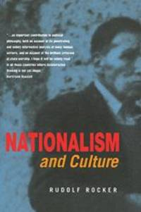 image of NATIONALISM AND CULTURE
