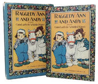 image of Raggedy Ann and Andy and the Camel with the Wrinkled Knees (In Original Box)