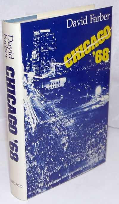 Chicago: The University of Chicago Press, 1988. Hardcover. xxi, 304p., illus., very good condition i...