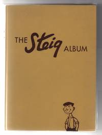 The Steig Album by William Steig - First Edition - 1953 - from Uncommon Works, IOBA and Biblio.com