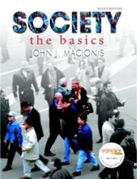 image of Society: The Basics Value Package (includes Pearson Guide to Research Navigator)