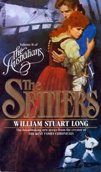 image of The Settlers (The Australians #2)