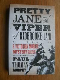 image of Pretty Jane and the Viper of Kidbrooke Lane