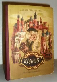 Kichus - Majstra Lepigliny