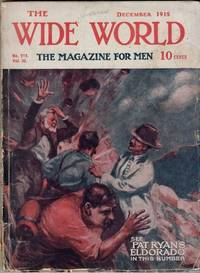 Wide World Magazine, December 1915