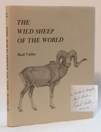 Mesilla, NM: Wild Sheep and Goat International, 1982. First Edition. Hardcover. Fine/Near fine. Sign...