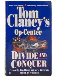 Divide and Conquer (Tom Clancy's Op-Center No. 7)