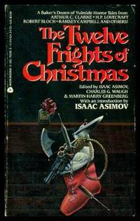 THE TWELVE FRIGHTS OF CHRISTMAS
