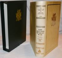 The Collected Works of Sir Winston Churchill. Centenary Limited Edition. Volume XXVI: The Second World War. Volume Five. Closing The Ring.