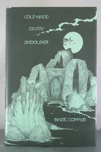 COLD HAND ON MY SHOULDER: Tales of Terror and Suspense.