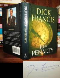 image of 10-LB PENALTY Signed 1st