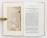W.C. Gosse's Explorations, 1873