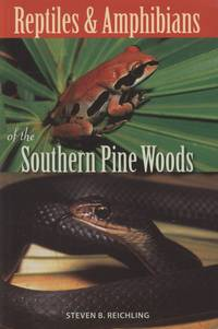 image of Reptiles_Amphibians of the Southern Pine Woods