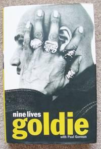 Nine Lives Goldie    : Signed Copy