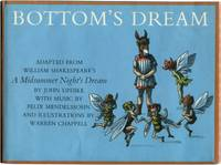 BOTTOM'S DREAM Adapted from William Shakespeare's A MIDSUMMER NIGHT'S DREAM