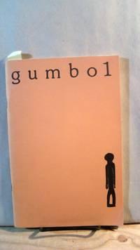 GUMBO 1.; by  Adam [editors]  Yusef;HAMMER - first - 1977 - from Horizon Books (SKU: 1780)