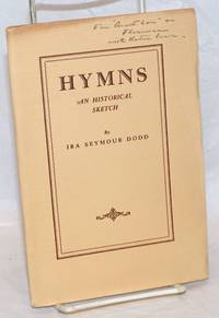 Hymns: an historical sketch