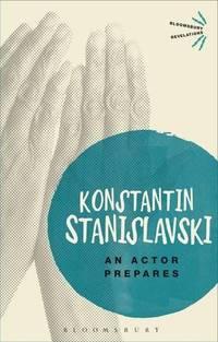 image of An Actor Prepares (Bloomsbury Revelations)