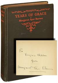 image of Years of Grace (Signed Hardcover)