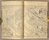 View Image 9 of 13 for SHINNYÔDÔ ENGI 真如堂縁起 3 volumes, complete Inventory #90764