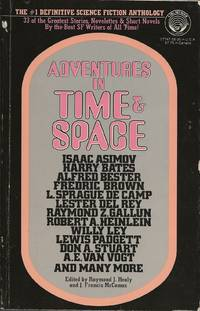 Adventures in Time and Space